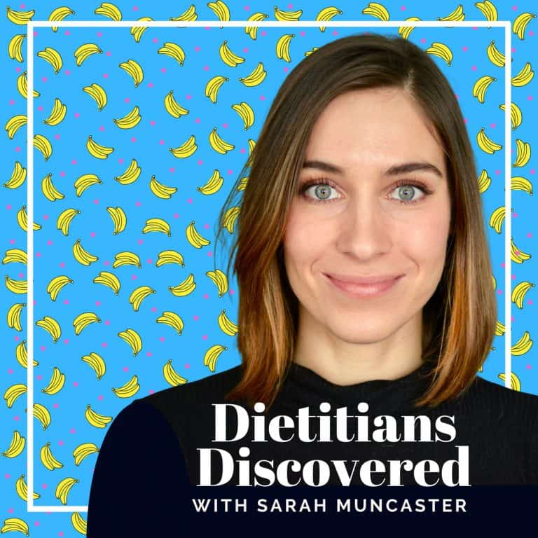 Dietitians Discovered